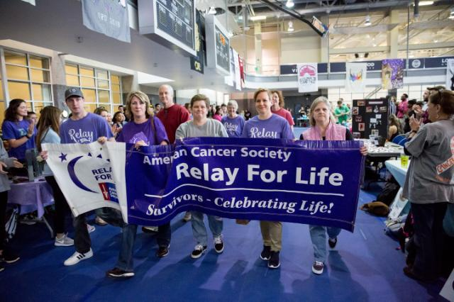 2018 Relay For Life 2018