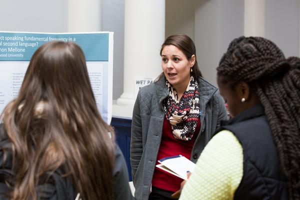 Graduate Poster Session 2014
