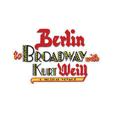 Berlin to Broadway LOGO
